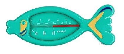 Akuku Термометър за вода Риба 0395